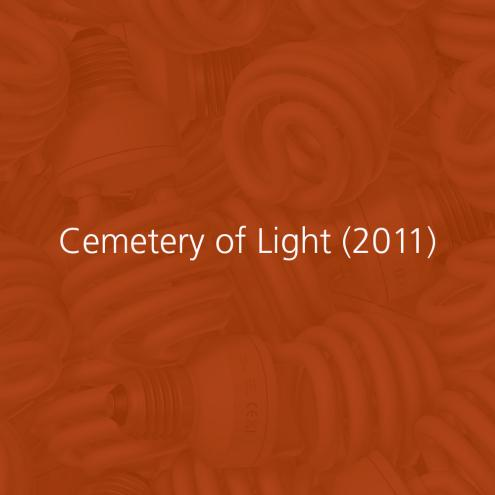 Cemetery of Light