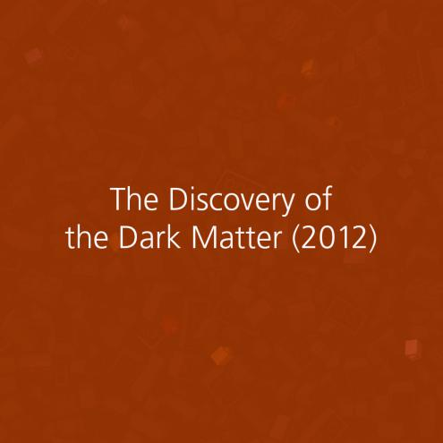 The Discovery of Dark Matter